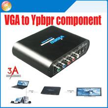Bộ chuyển đổi VGA sang Component Video Converter/VGA LKV2300