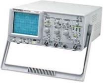 Máy hiện sóng tương tự GWInstek GOS-6103C