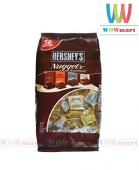 Chocolate Hershey's Kisses sữa 1,59kg