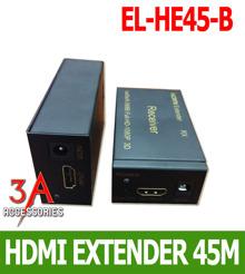 Bộ khuếch đại tín hiệu Hdmi EL-HE45-B - 45 mét