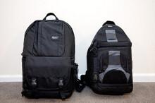 Balo máy ảnh Lowepro Fastpack 200-AW
