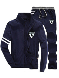 Bộ quần áo thể thao nam phong cách BN025