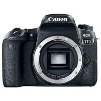 Máy ảnh Canon EOS 77D Body