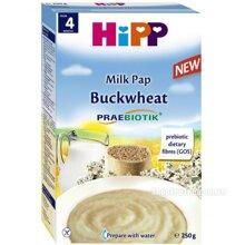 Bột dinh dưỡng Hipp kiều mạch 250g 4m+