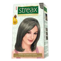 Thuốc nhuộm tóc chiết xuất từ quả óc chó cao cấp Streax Platinum Blonde, vàng bạch kim (9.1)