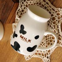 Ly sữa bò