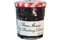 Mứt việt quất Bonne Maman Wild Blueberry Preserves 370g