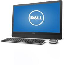 Máy ảnh để bàn Dell Inspiron AIO Intel i5-6200U,Ram 8GB, HDD 1TB, DVDR...