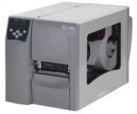 Máy in mã vạch Zebra S4M