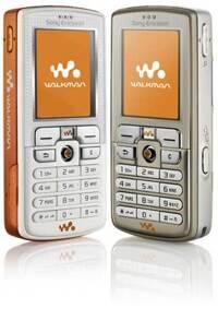 Điện thoại Sony Ericsson W700i