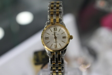 Đồng hồ nữ Olympia Star OPA58061LSK