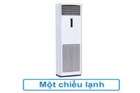 Điều hòa - Máy lạnh Daikin FVRN160BXV1V/RR160DBXY1V - tủ đứng, 1 chiều, 55.000BTU