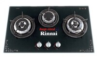 Bếp gas âm Rinnai RVB-3GSB
