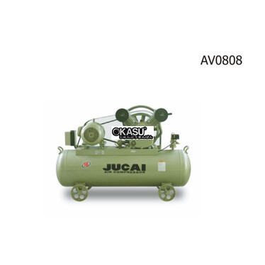 Máy nén khí 1HP Jucai AV0808