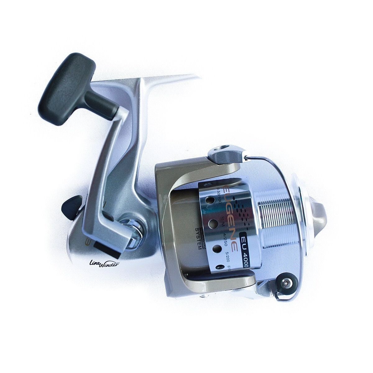 Máy câu cá Eugene EU4000