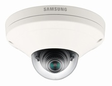 Camera IP Dome Zoom Samsung SNV-6013P
