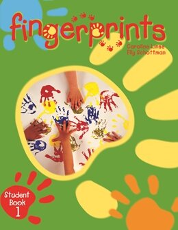 Fingerprints 1: Student Book