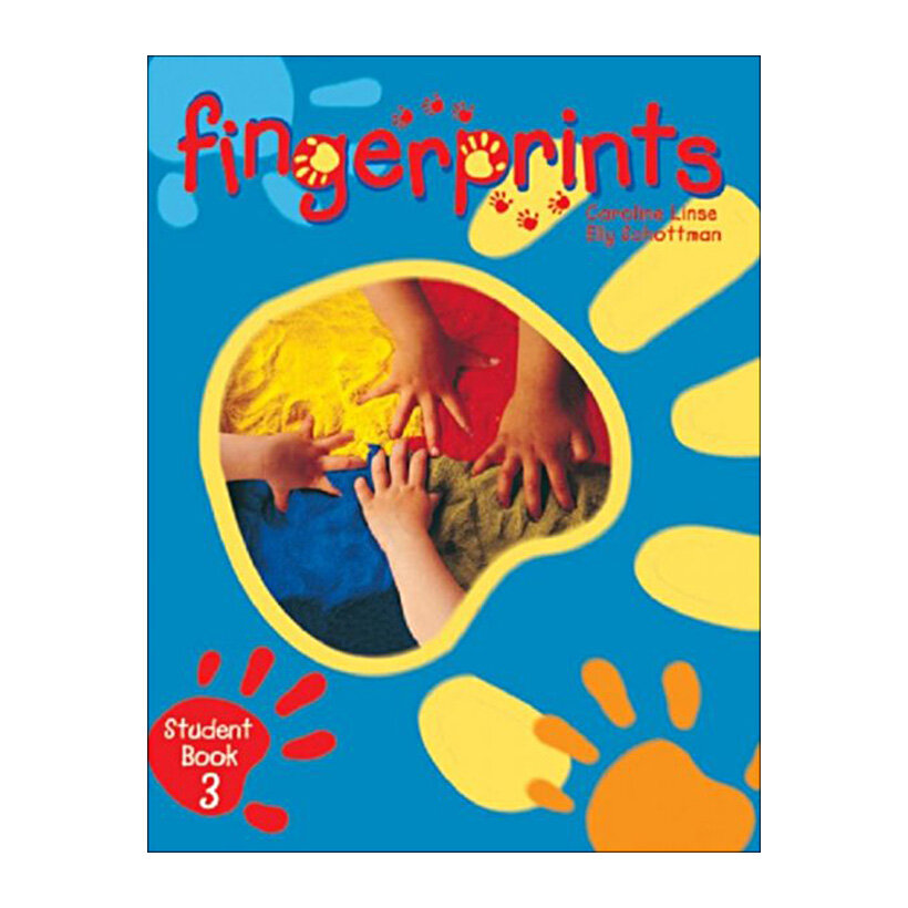 Fingerprints 3: Student Book