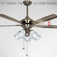 Quạt trần có đèn Mountain Air 56YFA-008B