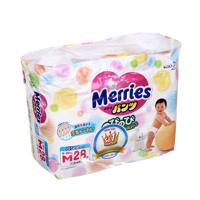 Tã quần Merries M28