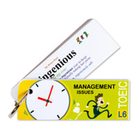 Flashcard Tiếng Anh Management L6