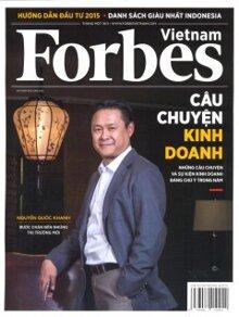 Forbes Việt Nam - Số 20