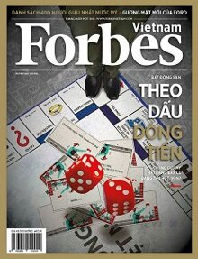 Forbes Việt Nam - Số 30