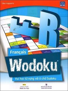 francais wodoku vui học từ vựng với ô chữ sudoku