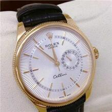 Đồng hồ Rolex Cellini Automatic R.L11620Au