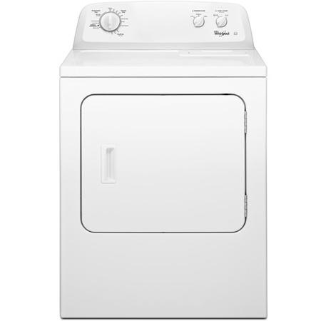 Máy sấy quần áo Whirlpool 3LWED4705FW - 15kg