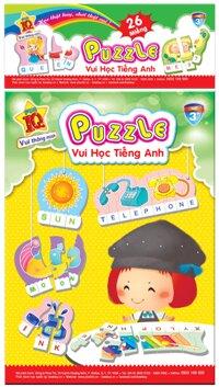 Fun IQ – Puzzle - Vui học tiếng anh-Vui-Hoc-Tieng-Anh