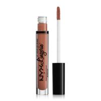 Son kem lì NYX Lingerie Liquid Matte Lipstick #04 Ruffle Trim