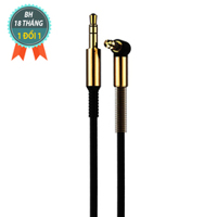 Cáp âm thanh AUX chất lượng cao Joyroom JR-S600