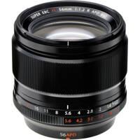 Ống kính máy ảnh Fujifilm XF 56mm f/1.2 R APD
