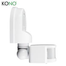 Công tắc cảm ứng bật đèn Kono KN-S07