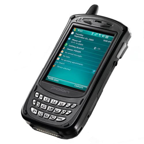 Máy quét mã vạch PDA Bluebird BIP5000 (BIP-5000)