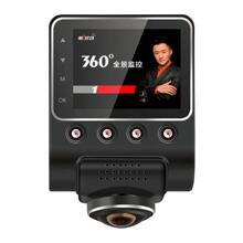 Camera hành trình Panaromic Firstscene X60 360 độ Wifi