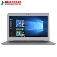 Laptop Asus ZenBook UX330UA FC049T - Intel, Core i5, 6200U, 2.20 Ghz, 8GB RAM, SSD 256GB, VGA Intel HD Graphics 520, 13.3inch