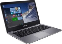 Laptop Asus TP410UF-EC029T - Intel Core i5-8250U, 4GB RAM, 1TB HDD, VGA NVIDIA GeForce MX130 2GB, 14 inch