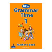 Grammar Time 1 - Teacher's Book