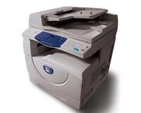 Máy photocopy Fuji Xerox Document Centre 1080CP (1080 CP) - No Fax