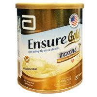 Sữa bột Abbott Ensure Gold Total 400g