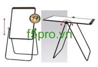 Bảng Flipchart Silicon FB66 70x100cm