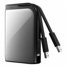 Ổ cứng cắm ngoài Buffalo MiniStation Extreme, 1TB, USB 3.0