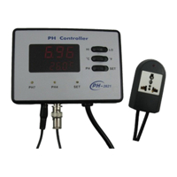 Máy đo độ pH Online PH-2621