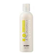 Dầu xả dành cho tóc duỗi Nexxen Intensive Conditioner IK - 400ml