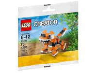 Đồ chơi Mô hình hổ LEGO 30285