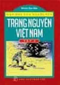 Trạng Nguyên Việt Nam - Tập 3
