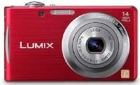 Máy ảnh compact Panasonic FH2 (DMC-FH2GA) - 14.1MP