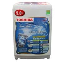 Máy giặt Toshiba AWDC1000CV - Lồng đứng, 9 Kg, Inverter, Màu WB/ WM